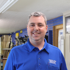 Mike - Our Team at Turkstra Lumber Smithville