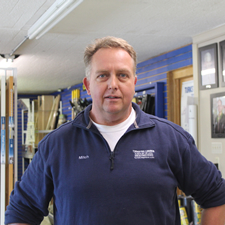 Mitch Keirs, Counter Staff - Our Team at Turkstra Lumber Smithville